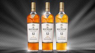 New-look Macallan range