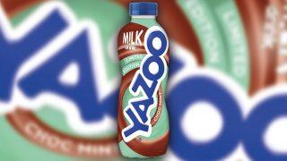 Yazoo Choc Mint