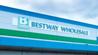 Bestway Wholesale warehouse