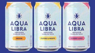 Britvic Aqua Libra