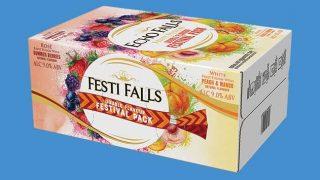 Echo Falls Festi Falls pack