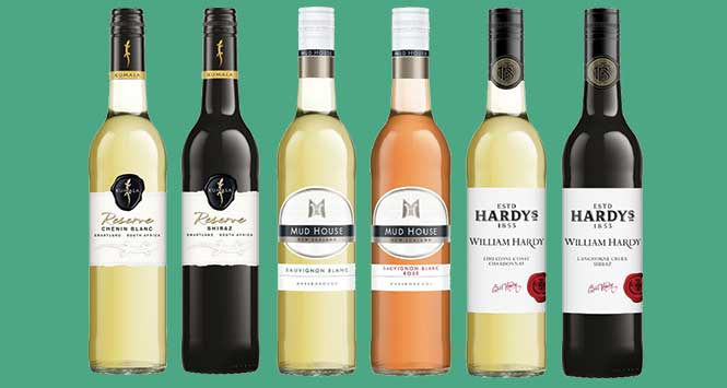 50cl range from Accolade Wines