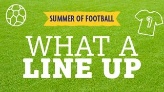 Nisa's Summer of Football