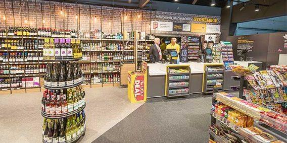 Nisa Retail Exhibition