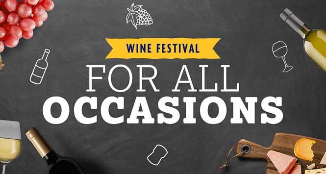 Nisa' Wine Festival