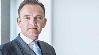 William Bannister, MFG CEO