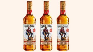 Captain Morgan limited editions