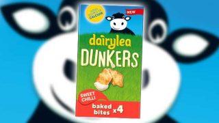 Dairylea Dunkers