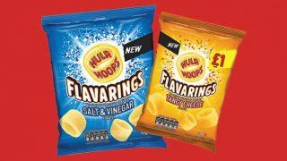 Hula Hoops Flavarings