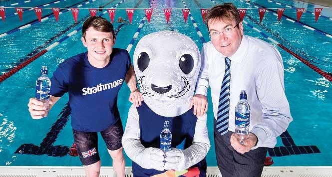 Glasgow 2018 mascot Bonnie the seal