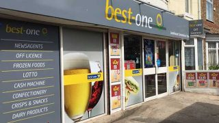 best-one store