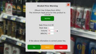 ShopMate Epos system