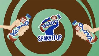 Yazoo Choc Mint Shake It Up game