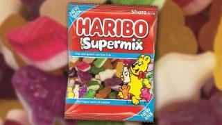 Haribo Supermix