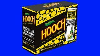 Hooch 10-pack