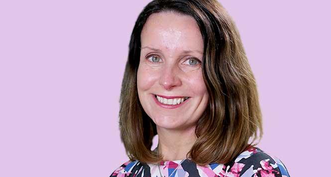 Lesley Ann Gray