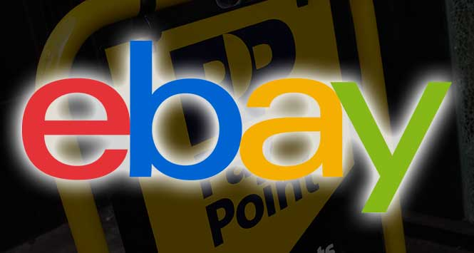 PayPoint signs Collect+ eBay deal - Scottish Local Retailer