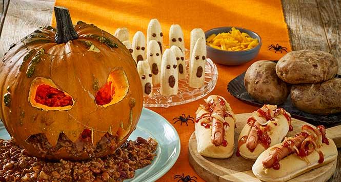 Costcutter Halloween ideas