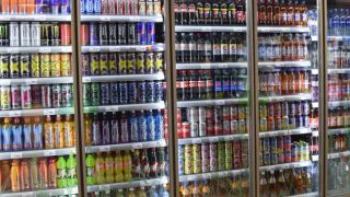 category management: the beer chiller