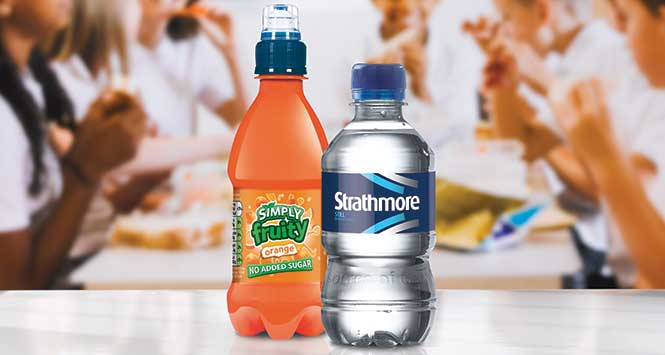 healthier soft drinks