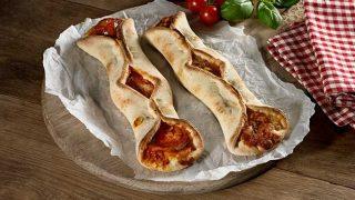 Lomond's pizza twists