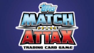 Match Attax logo