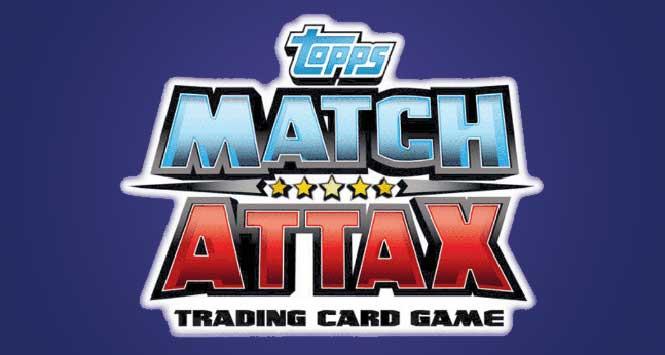 Match Attax logo
