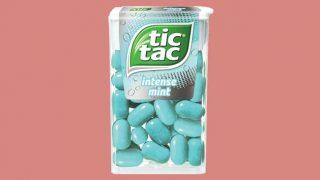 Tic Tac Intense Mint