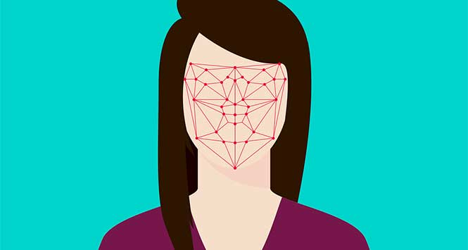 creepy or cool? facial recognition technology
