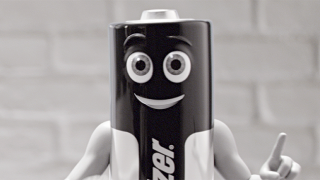 Mr Energizer