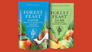 Forest Feast Fruit Balls