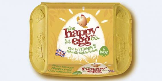 Happy Egg Co eggs
