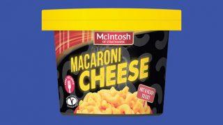 McIntosh Macaroni Cheese