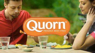 Quorn TV ad