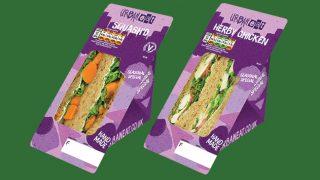 Urban Eat autumn sandwiches