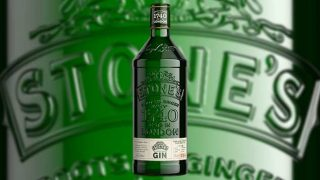 Stone's gin