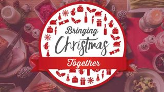 Bringing Christmas Together logo