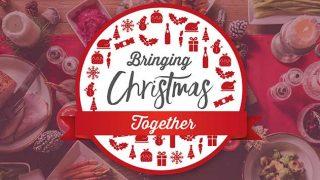 Bringing Christmas Together logo