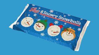 Lees Snowy Snowballs