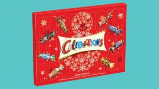 Celebrations advent calendar