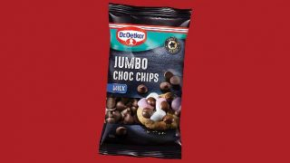 Dr. Oetker jumbo choc chips