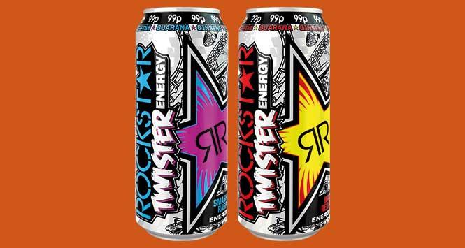 Rockstar Twister