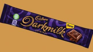 Cadbury Darkmilk single