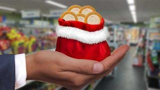 growing christmas sales
