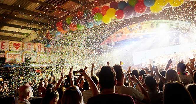 Jessie J concert