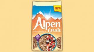 Alpen Create