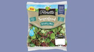 Florette Superfood Vitality Mix