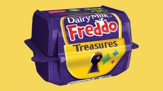 Freddo Treasures