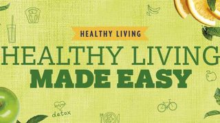 New year healthy living from Nisa