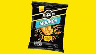 McCoy's Muchos